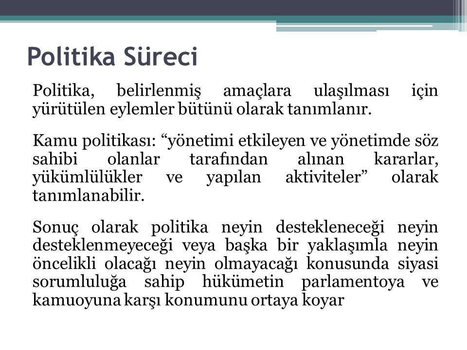Ankara Üniversitesi Deneyimi 50