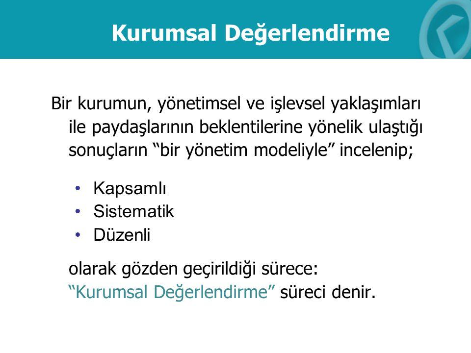 YÖDEK vs.EFQM (6.
