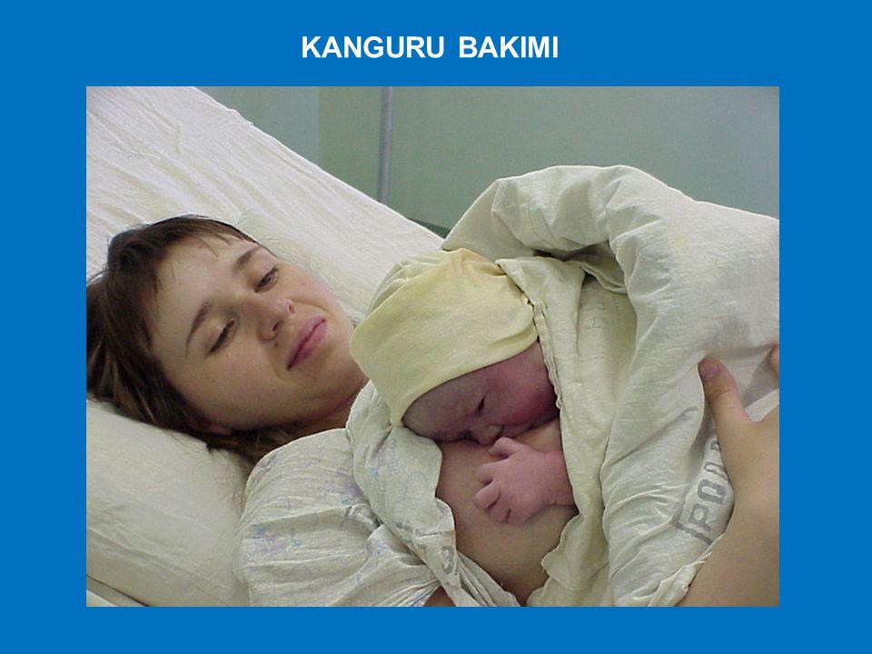 KANGURU BAKIMI
