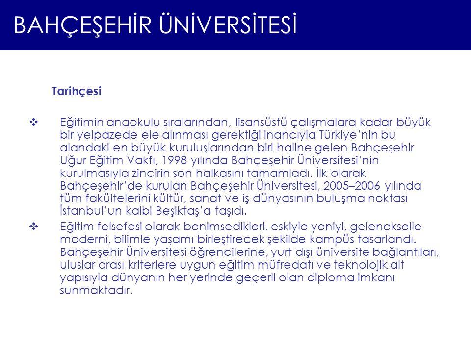 Mevcut Bahçeşehir Üniversitesi Öğrencilerinin Marka Algısı Analizden Elde Edilen Bulgular Kümeleme Analizi Sonuçları 2 farklı kümeye ayırdığımız öğrenciler için; –1.