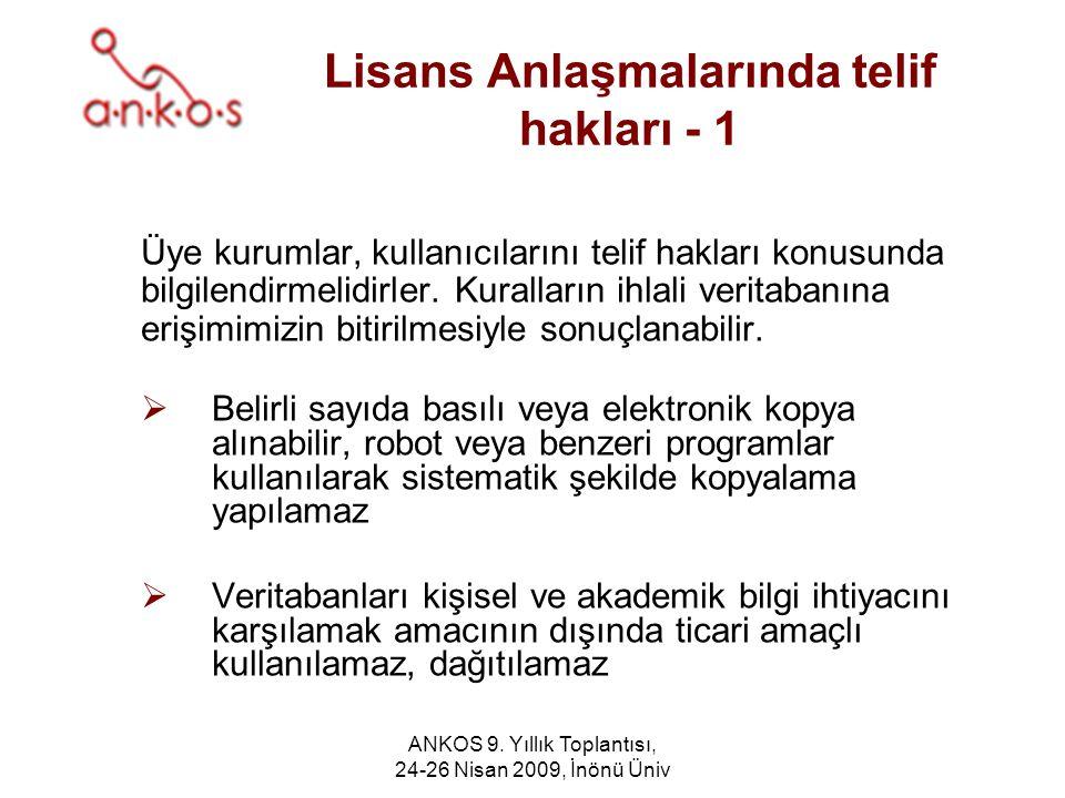 ANKOS 9.