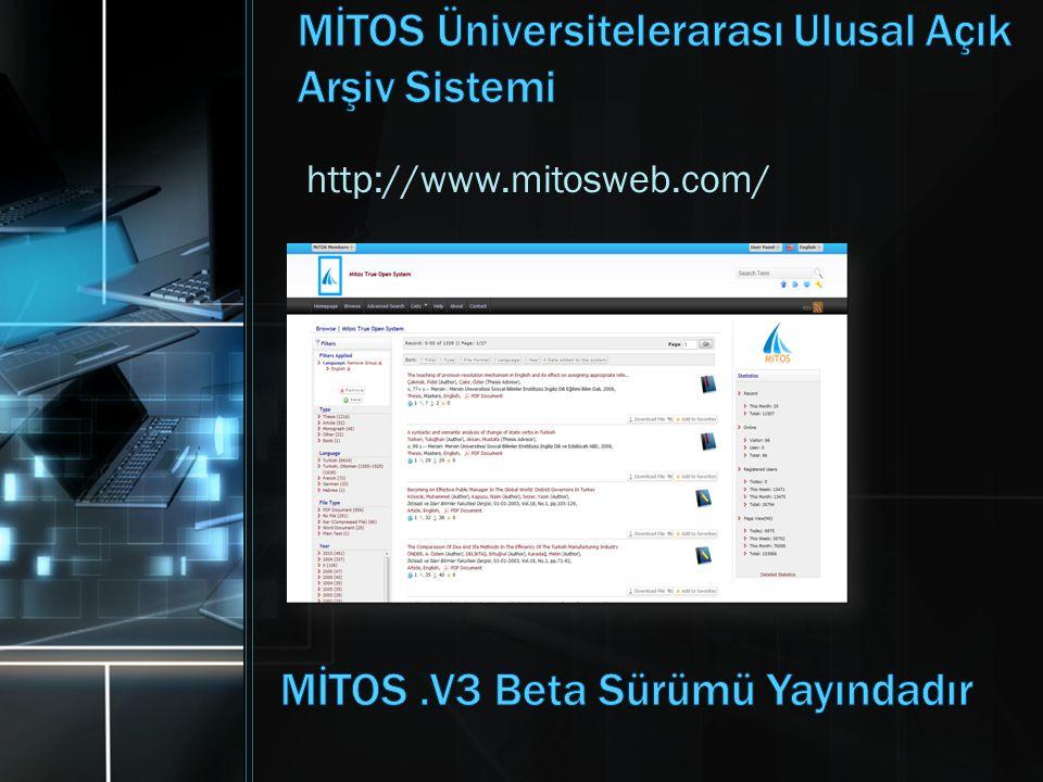 http://www.mitosweb.com/