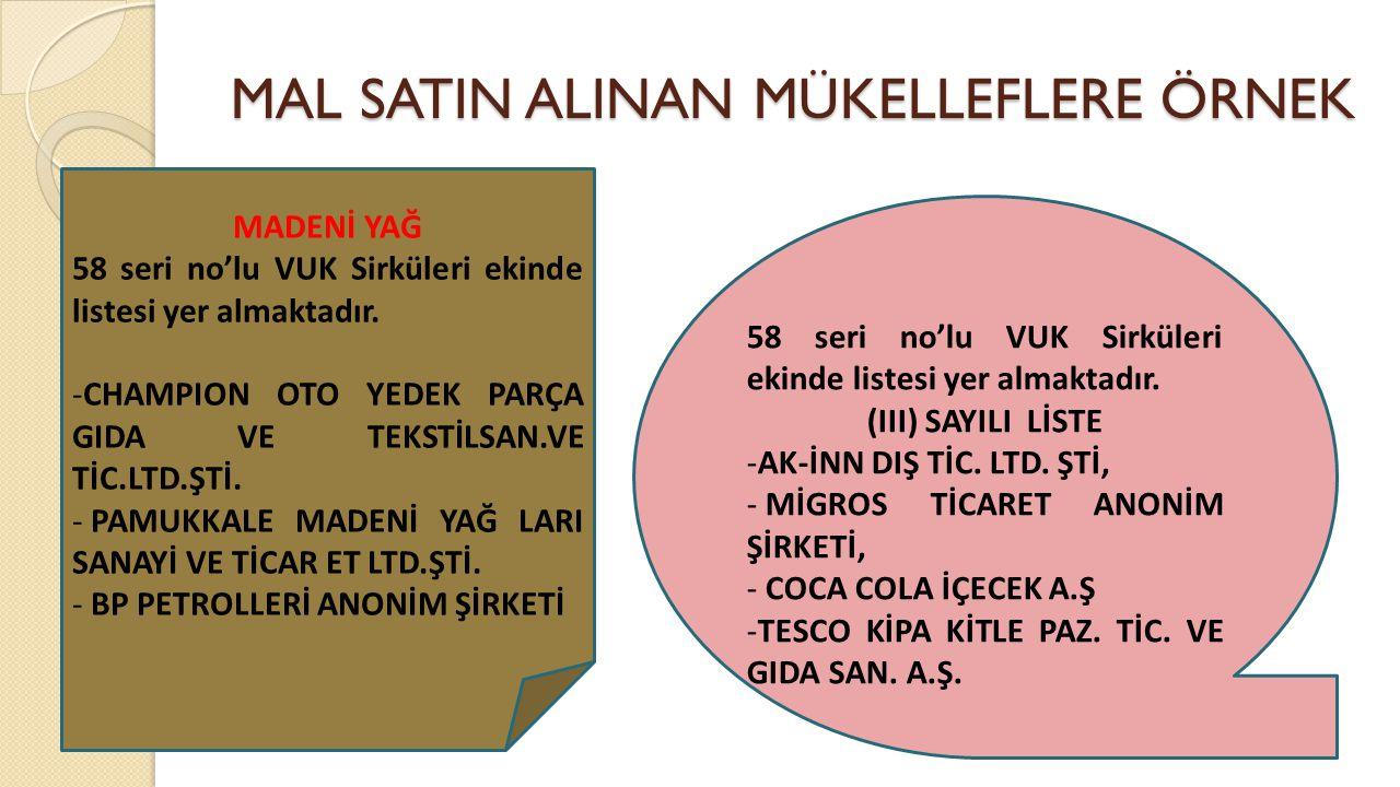 e-FATURA DÜZENLEME SÜRES İ VUK M.231 5.