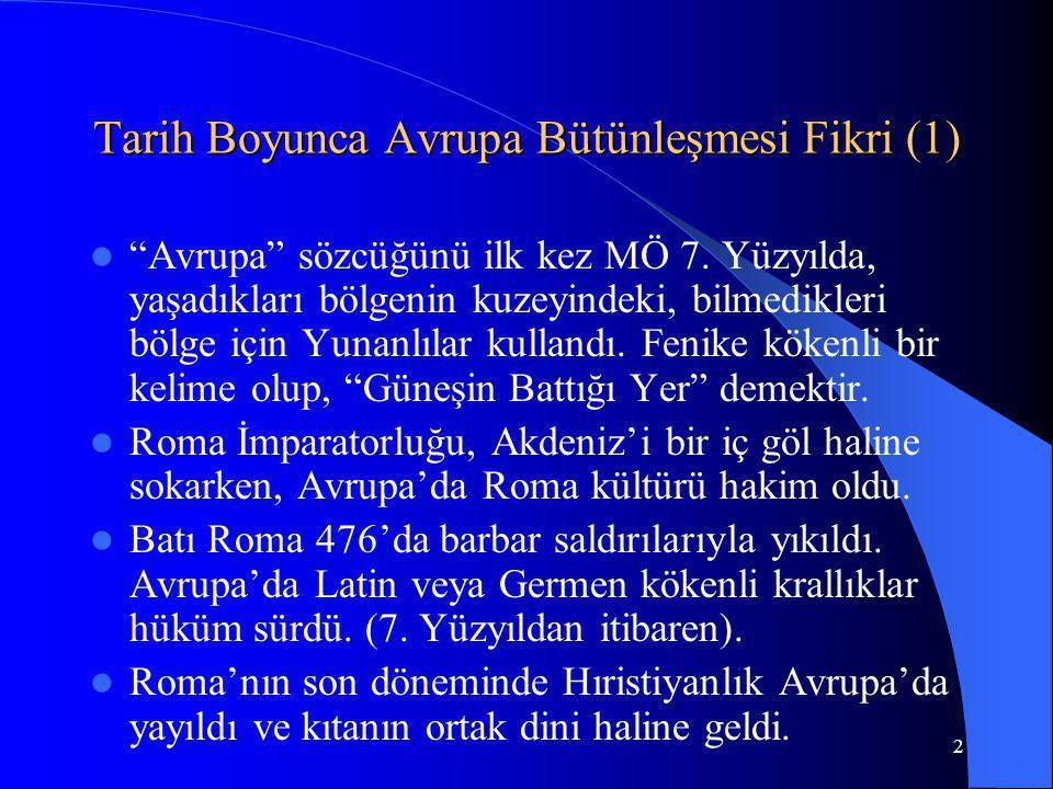83 AB POTANSİYEL ADAY ÜLKELER POTANSİYEL ADAY ÜLKELER: - Arnavutluk - Bosna Hersek - Sırbistan - Karadağ - Kosova