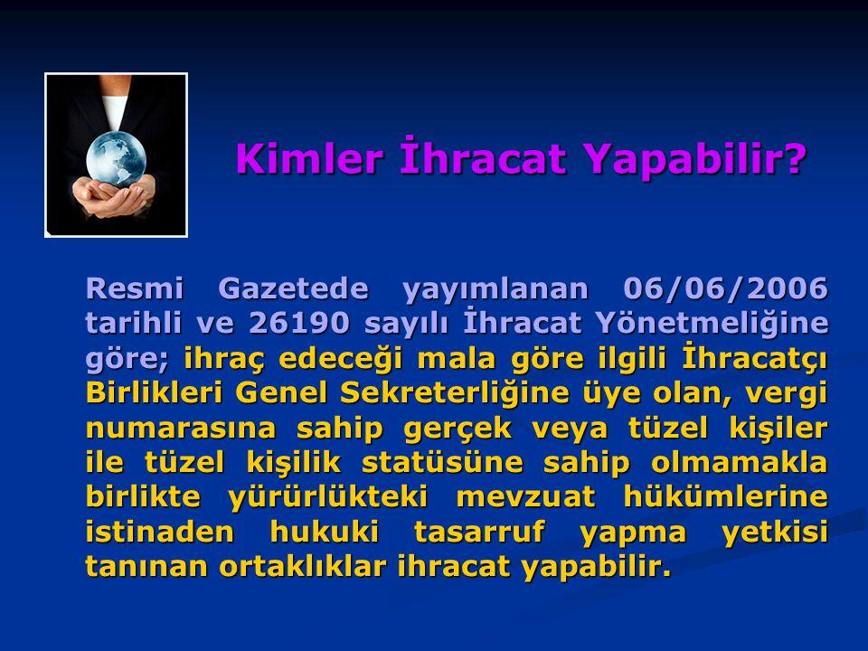 Menşe Şahadetnamesi Bir eşyanın Türk Menşeli ürün sayılması için gerekli şartlar şunlardır: Tamamen Türkiye'de elde edilmiş ürünler Tamamen Türkiye'de elde edilmiş ürünler Türkiye'de yeterli işlem ve işçiliğe tabi tutulmuş olması şartıyla tamamen Türkiye'de elde edilmemiş girdiler kullanılarak Türkiye'de üretilen ürünler Türkiye'de yeterli işlem ve işçiliğe tabi tutulmuş olması şartıyla tamamen Türkiye'de elde edilmemiş girdiler kullanılarak Türkiye'de üretilen ürünler Türk Menşeli sayılır.