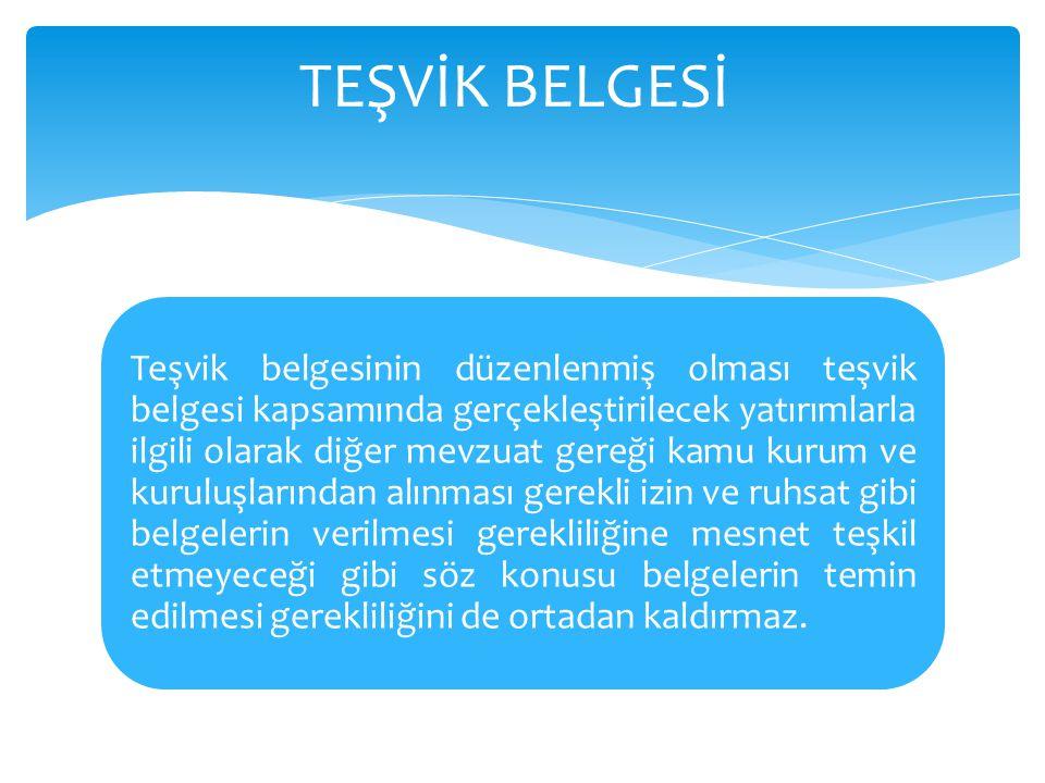 Gerçek kişilerAdi ortaklıklarSermaye şirketleriKooperatiflerİş ortaklıklarıKamu kurum ve kuruluşlarıKamu kuruluşu niteliğindeki meslek kuruluşlarıDernekler ve VakıflarYurt dışındaki yabancı şirketlerin Türkiye'deki şubeleri KİMLER TEŞVİK BELGESİ ALABİLİR