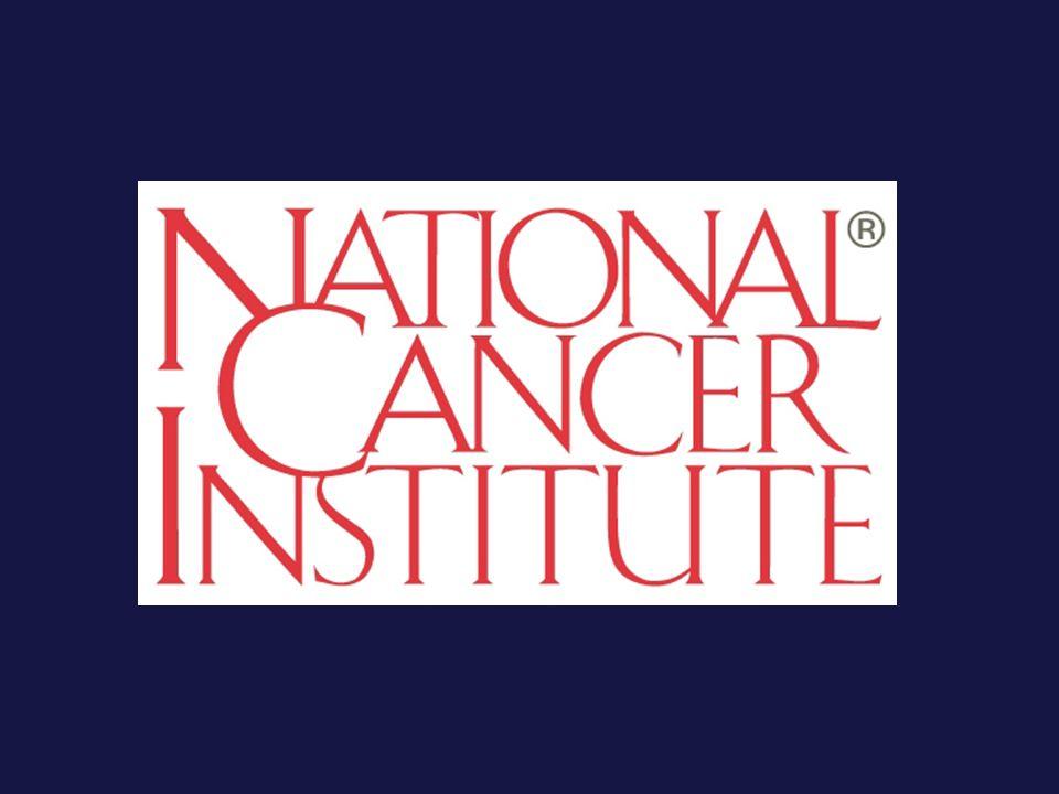 National Cancer Institute - PDQ® RT'nin standart rolü Kanıt düzeyi Evre 1 Medikal inop olgularda definitif RT Geniş Retrospektif seriler Evre 2 Dosoretz et al, Int J Radiat Oncol Biol Phys, 1992 Gauden et al, Chest, 1995 5-YS: T1 : % 32-60 T1+T2 : % 10-27