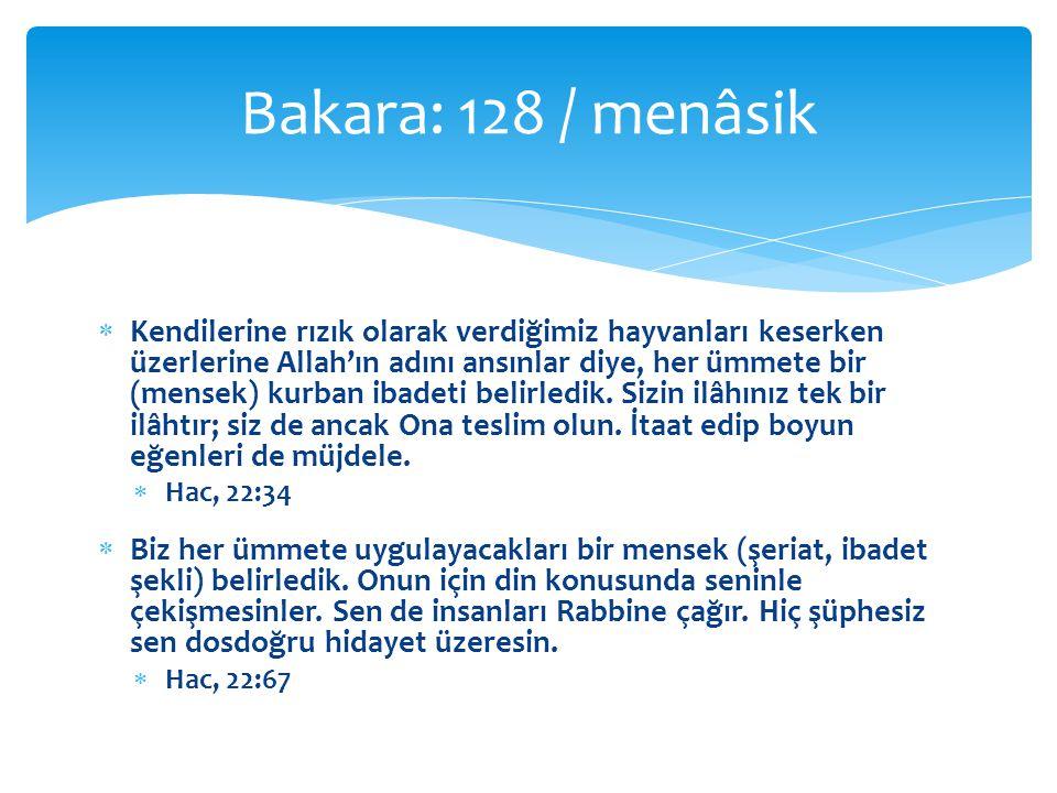  «Onları arındırır»  Maddî ve manevî pisliklerden temizlik ...