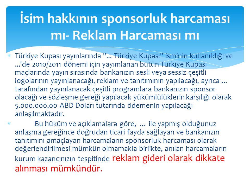  Türkiye Kupası yayınlarında