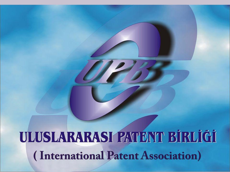 Rüçhan Hakkı:Paris Sözleşmesi ile buluşların korunması için, patent ve faydalı modeller ile ilgili olarak 12 aylık rüçhan hakkı tanınmaktadır.