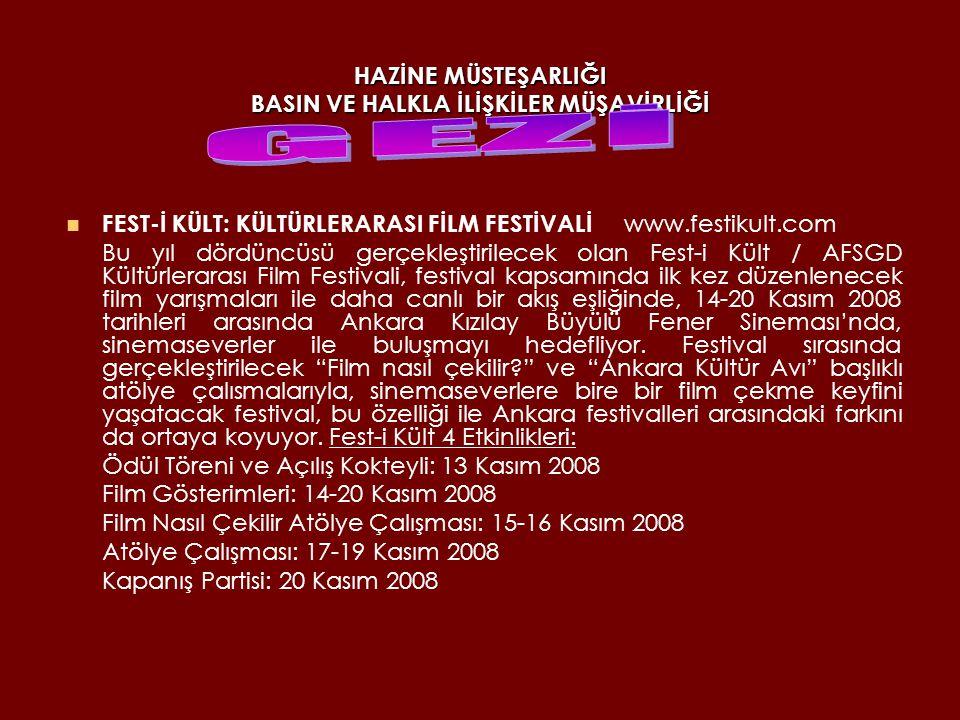 HAZİNE MÜSTEŞARLIĞI BASIN VE HALKLA İLİŞKİLER MÜŞAVİRLİĞİ URLA-ÇEŞME-KARABURUN YARIMADASI ULUSAL FİKİR YARIŞMASI İzmir Büyükşehir Belediye Başkanlığı