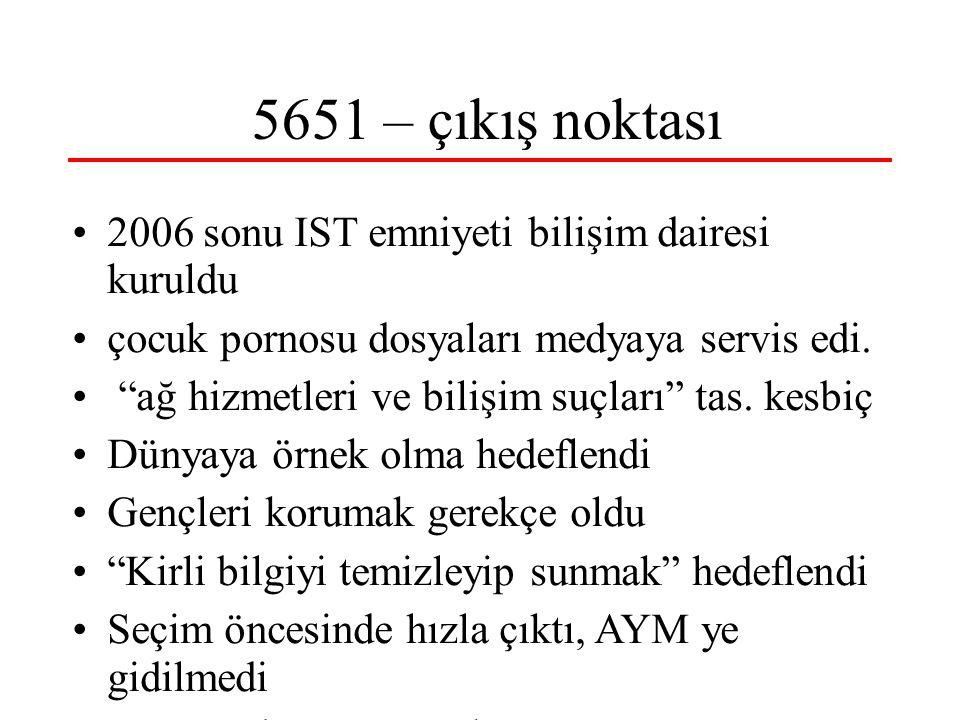 """5651 – çıkış noktası 2006 sonu IST emniyeti bilişim dairesi kuruldu çocuk pornosu dosyaları medyaya servis edi. """"ağ hizmetleri ve bilişim suçları"""" tas"""
