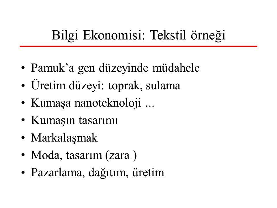 Fatih Projesi-III Kritik: öğretmenin kazanılması BT kullanımı stratejisi yok: ölçülebilen hedef.