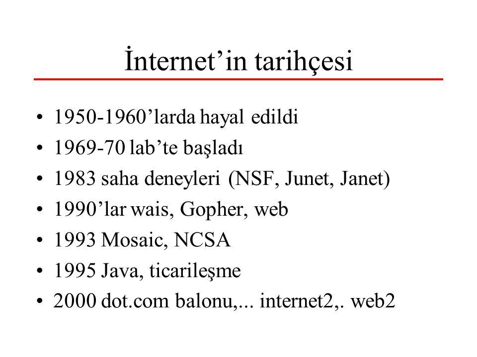 24 Linux ve e-türkiye Linux bir öğrenme ve deney ortamıdır.