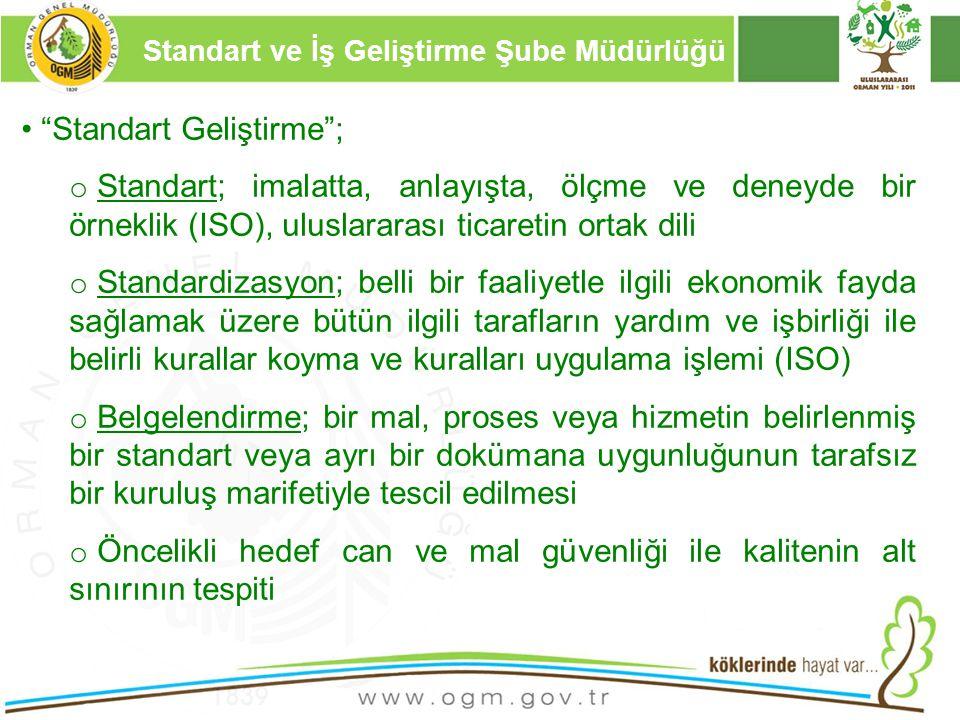"""16/12/2010 Kurumsal Kimlik 4 """"Standart Geliştirme""""; o Standart; imalatta, anlayışta, ölçme ve deneyde bir örneklik (ISO), uluslararası ticaretin ortak"""