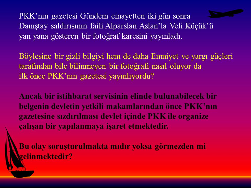 Türkiye Türklerindir Azınlık dayatmalarının, soykırımcı suçlamalarının yarattığı baskı Türk milletinin milli direncini kırmak için yürütülen bir operasyondan başka bir şey değildir.