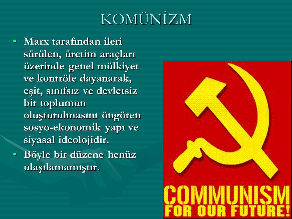 KOMUTA EKONOMİSİ Ekonominin devlet ve ya işçi konseyleri tarafından yönetildiği ekonomik sistem.Ekonominin devlet ve ya işçi konseyleri tarafından yönetildiği ekonomik sistem.