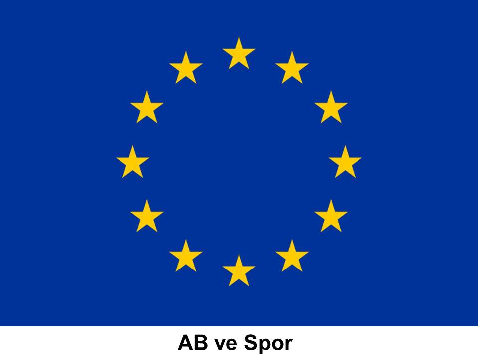 AB ve Spor
