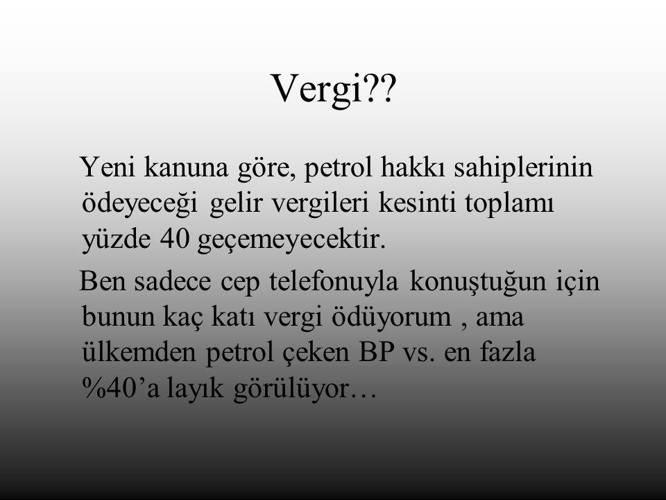 Vergi?.