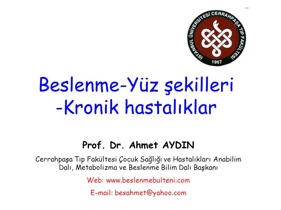 Bu konferans 1-4 Kasım 2006'da İstanbul'da 12.si yapılan ve Dünya Adli Diş Hekimlerinin katıldığı Uluslararası Yüzden ve Kafadan Kimliklendirme (IACI) Kongresinde verilmiştir.