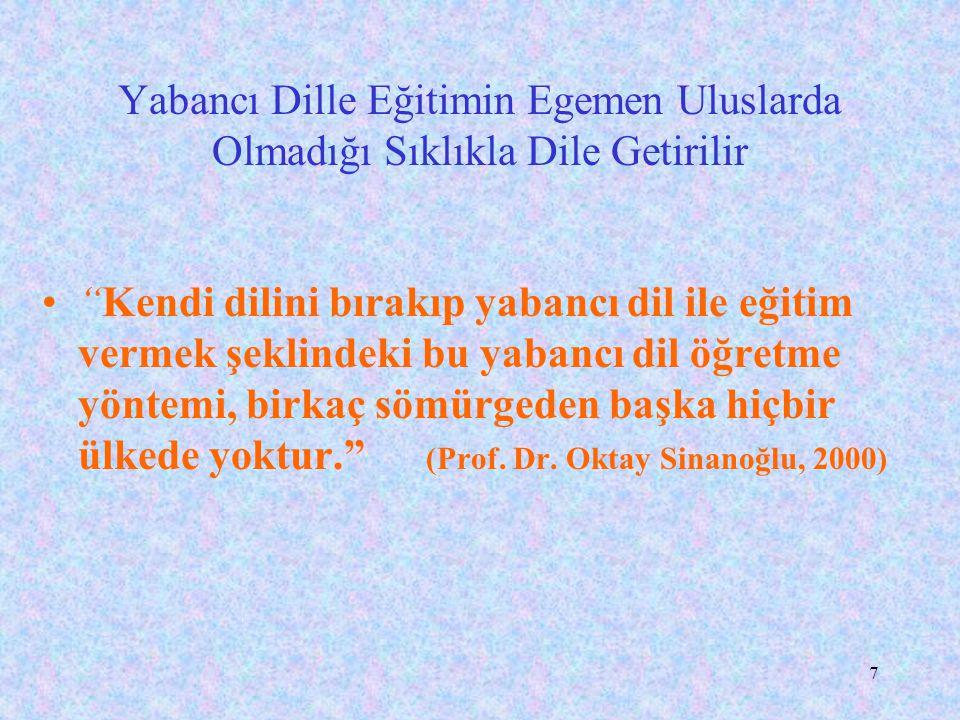 17 Türkçe Elastiki Bir Dil midir .