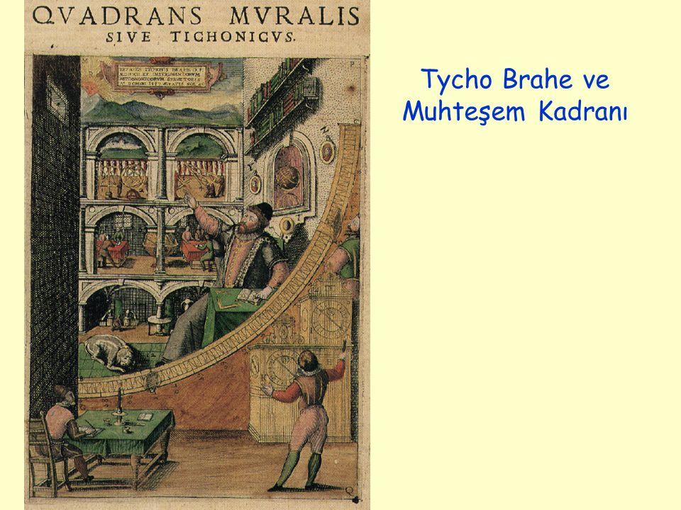 Tycho Brahe ve Muhteşem Kadranı