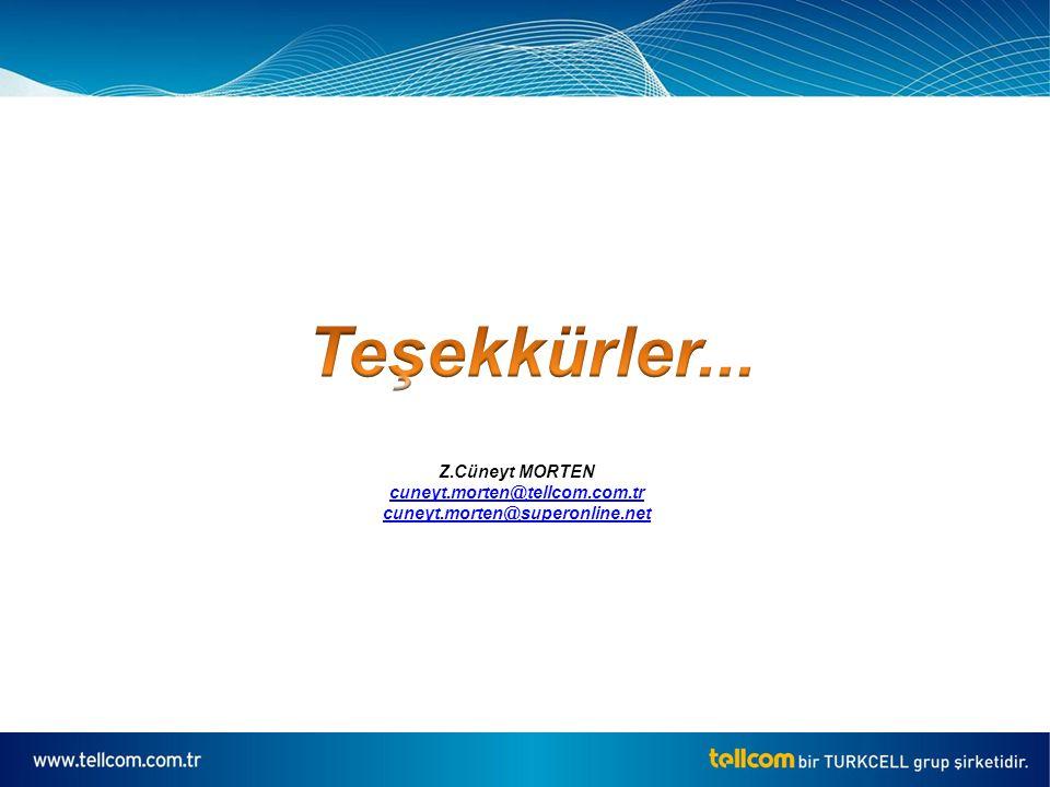 Z.Cüneyt MORTEN cuneyt.morten@tellcom.com.tr cuneyt.morten@superonline.net