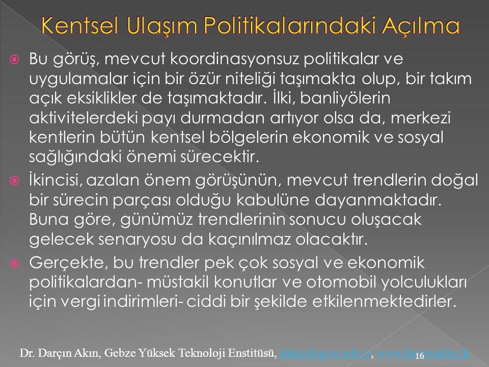 Dr. Darçın Akın, Gebze Yüksek Teknoloji Enstitüsü, dakin@gyte.edu.tr, www.darcinakin.tkdakin@gyte.edu.trwww.darcinakin.tk  Bu görüş, mevcut koordinas