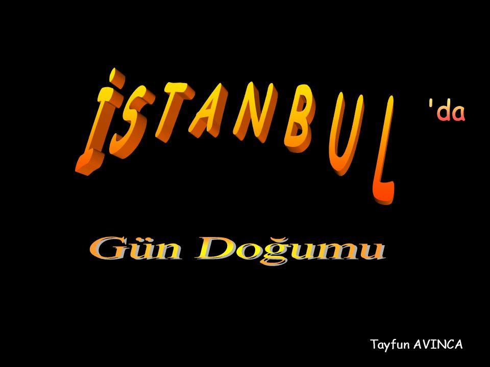 ulan yine sen kazandın İstanbul sen kazandın ben yenildim kulaklarımdan kan fışkırıncaya kadar yine emrindeyim Atilla İLHAN