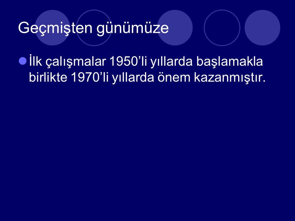 Türkiye'de PDR Hizmetleri