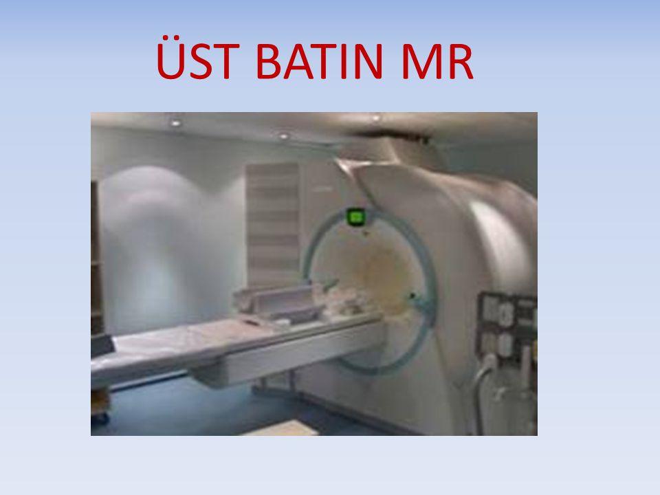 Manyetik Rezonans Kolanjiopankreatografi (MRCP) Safra ve pankreas kanalının manyetik rezonans (MR) ile görüntülenmesi anlamına gelmektedir.