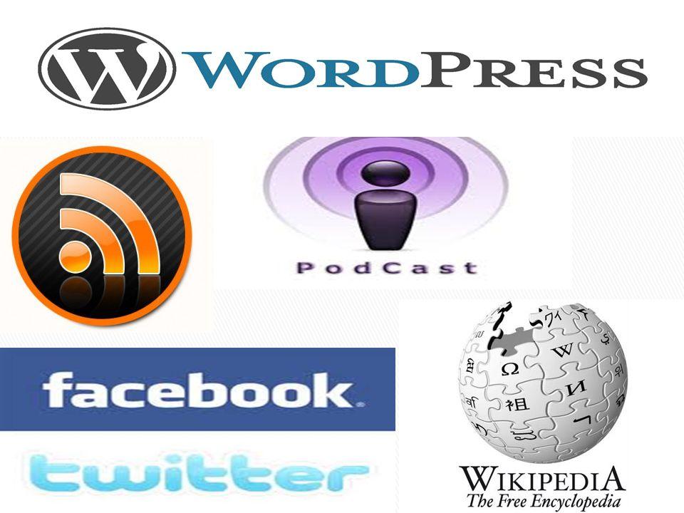  WEB 2.0 NEDİR  WEB 2.0 EĞİTİMDE KULLANIMI  BLOGLAR  WİKİPEDİA  PODCAST  RSS  SOSYAL AĞLAR(FACEBOOK,TWİTTER)