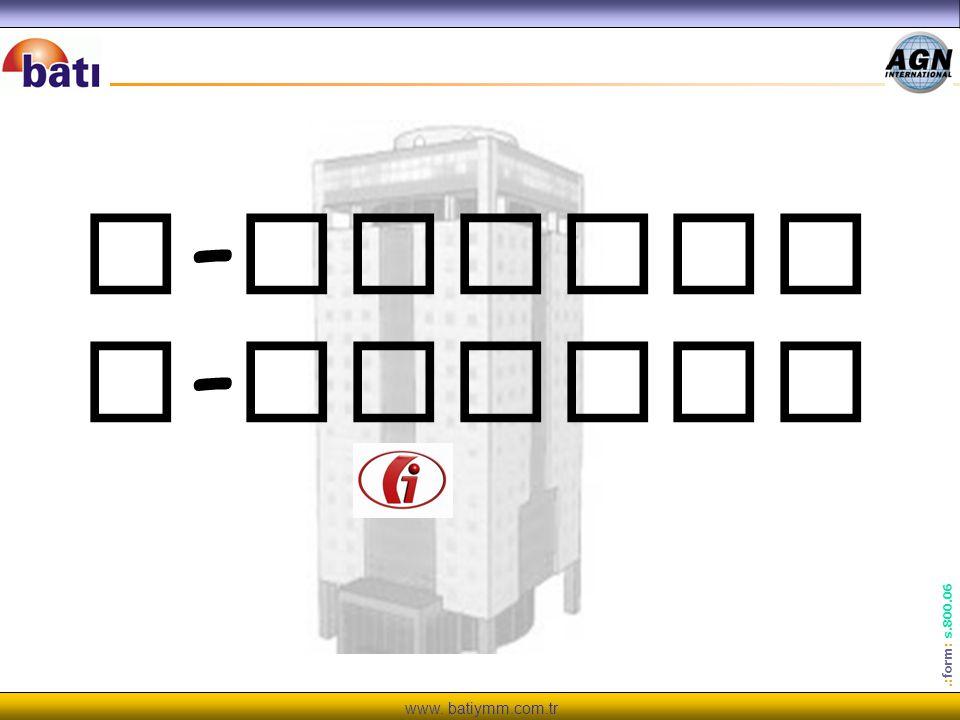 www. batiymm.com.tr.: form : s.800.06 e - FATURA e - DEFTER