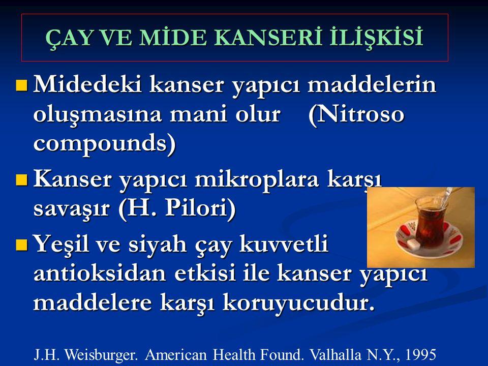 Aspirin ve kolorektal kanser S.Asit bir çok meyve ve sebzenin yapısında bulunur.