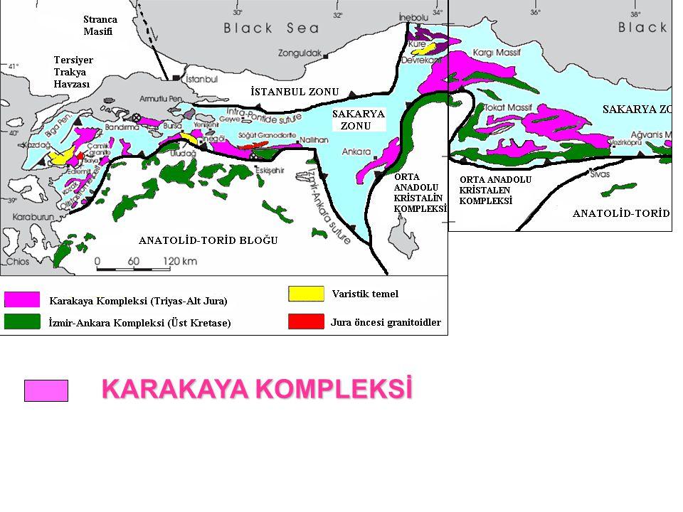 KARAKAYA KOMPLEKSİ