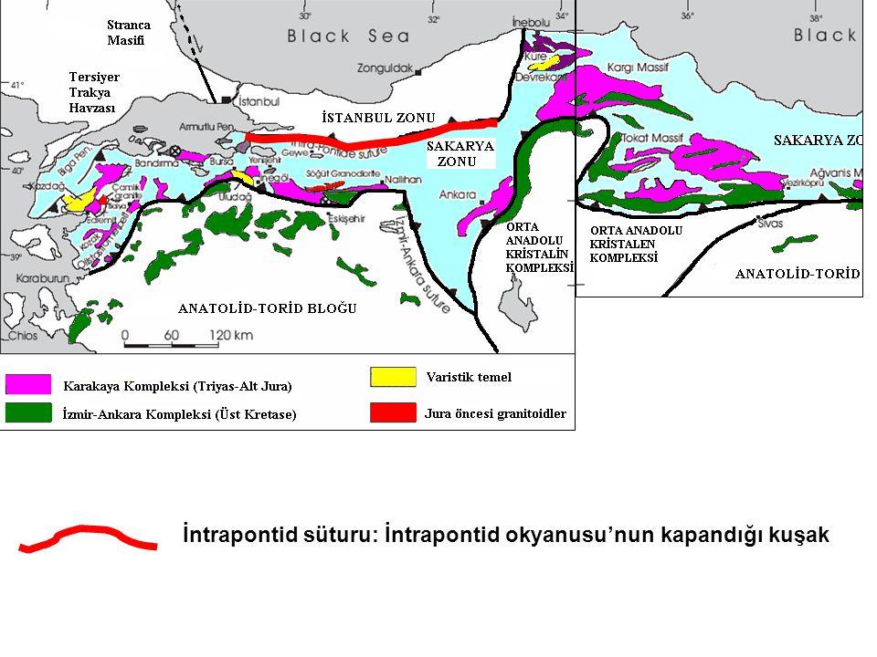 İntrapontid süturu: İntrapontid okyanusu'nun kapandığı kuşak