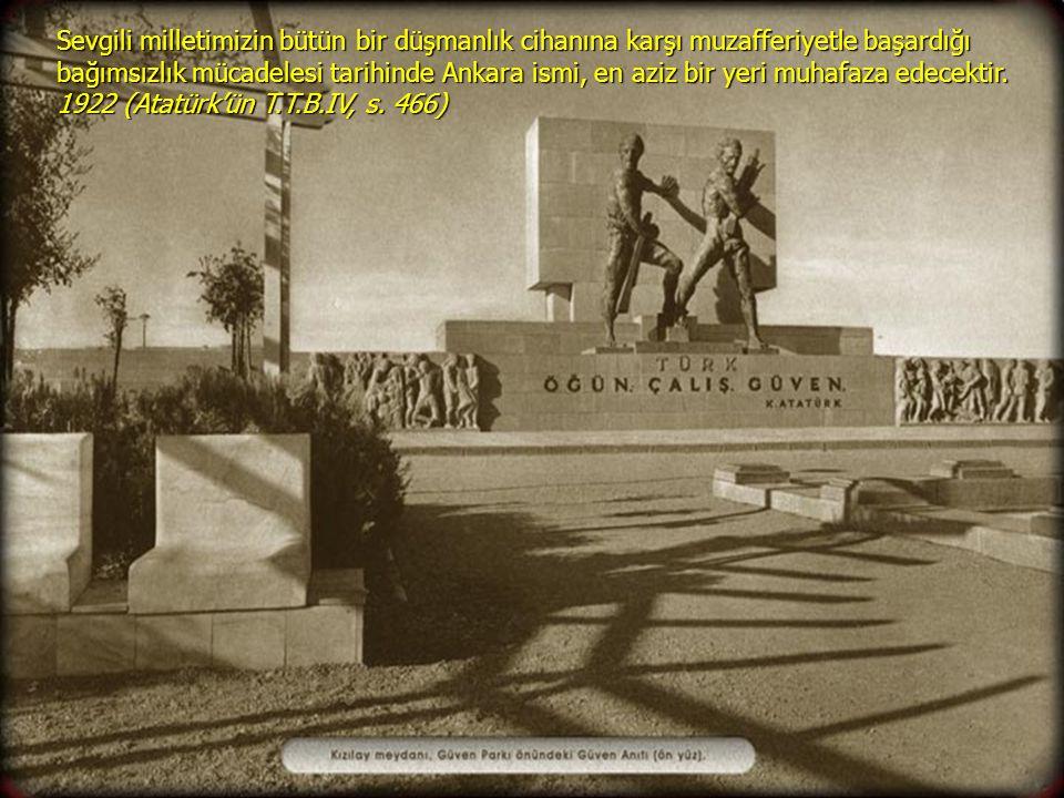 Mimar Koca Sinan'ın eserlerinin en yoğun bulunduğu İstanbul'da ve son şaheserinin yapıldığı Edirne'de, ona bir anıt dikilmelidir.
