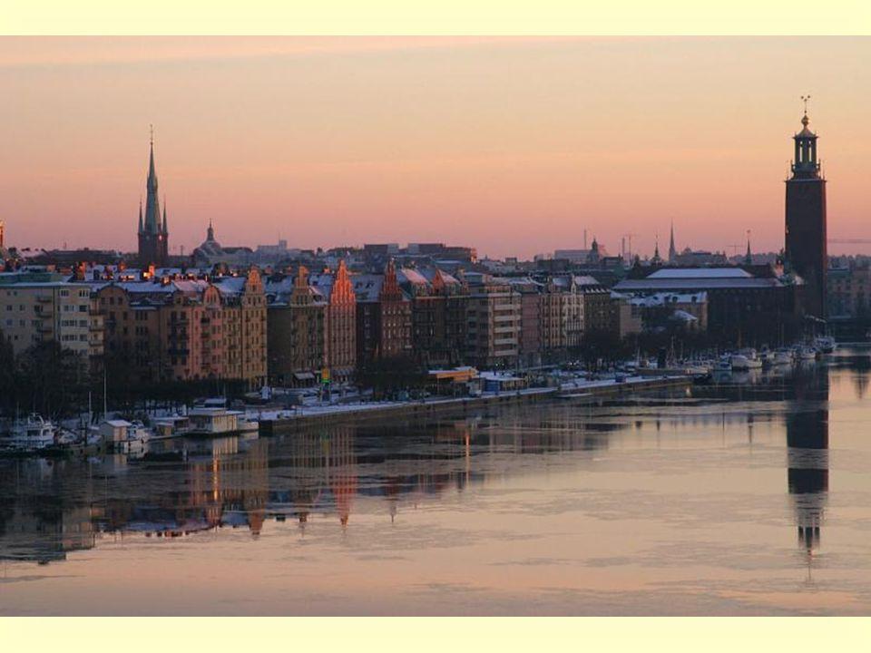 Konya'nın Kulu ilçesinden çok fazla vatandaşımızı görebiliriz Stockholm'de.