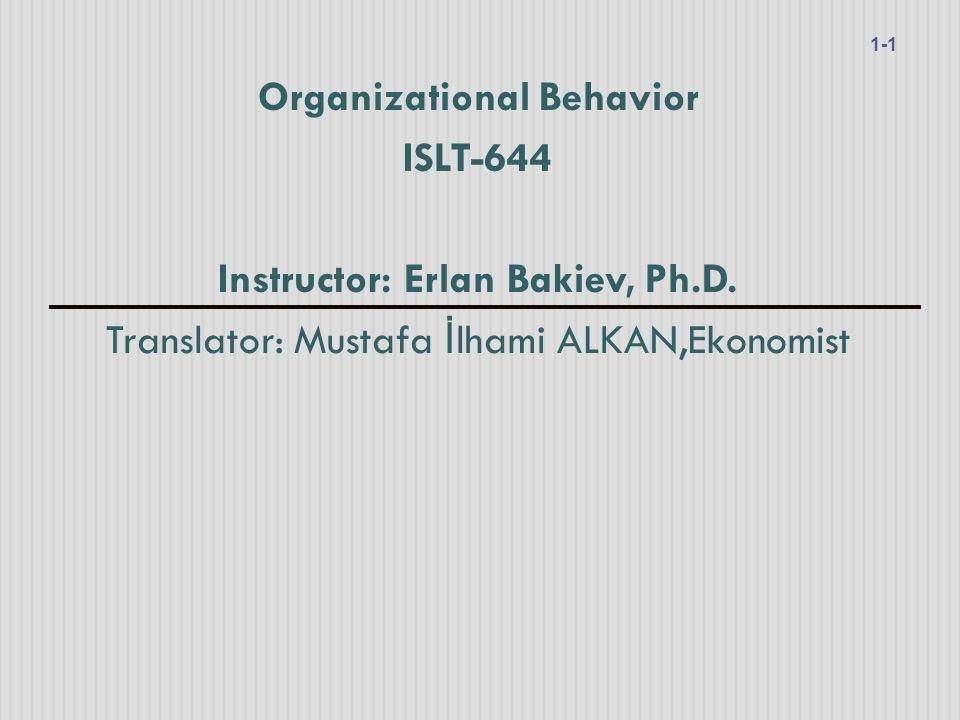 Öz Kararlılık Teorisi 6-12  İ çsel motivasyon faktörlerinin faydaları ve dışsal motivasyon faktörlerinin zararları ile ilgili teoridir.