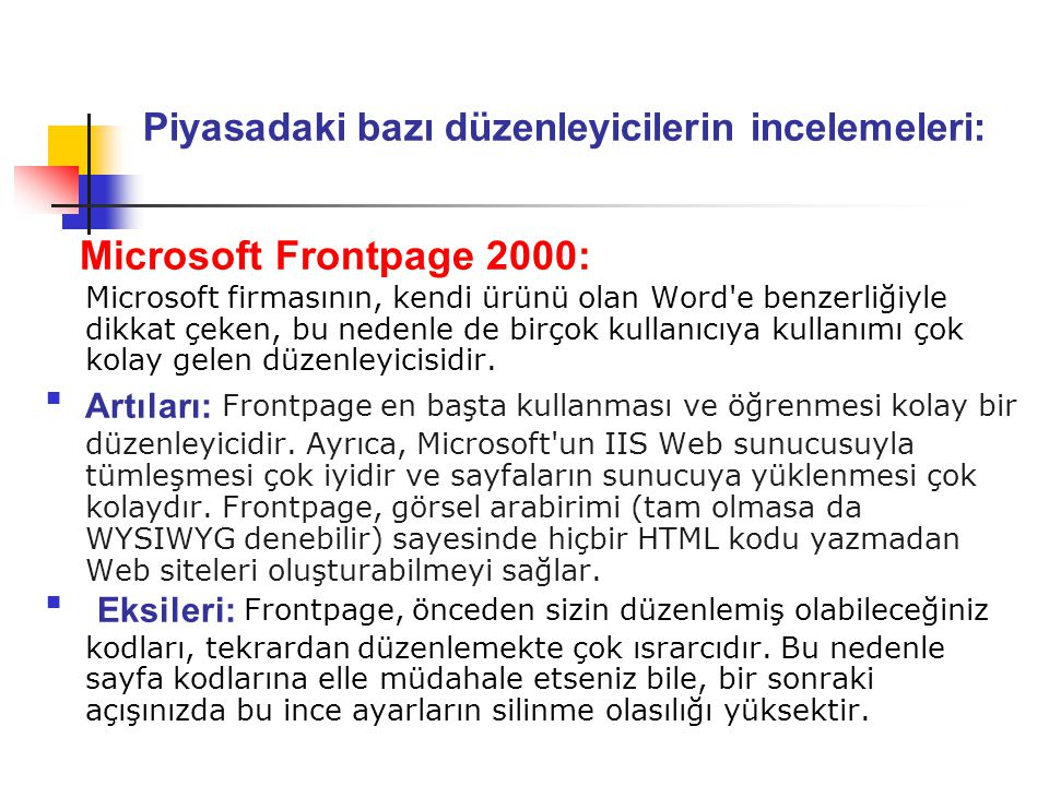 Javascript Nedir.