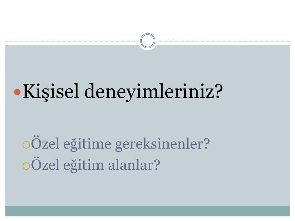 Türkiye Engelliler Araştırması Temel Göstergeleri Toplam nüfus içindeki oranı %12.29'dur.
