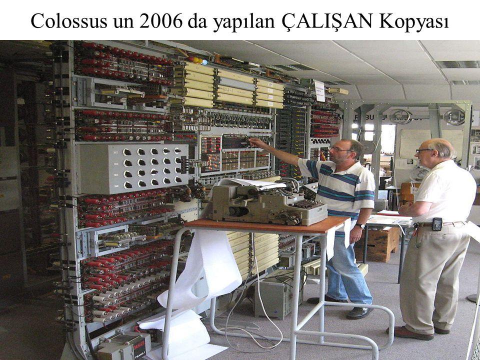 Colossus un 2006 da yapılan ÇALIŞAN Kopyası