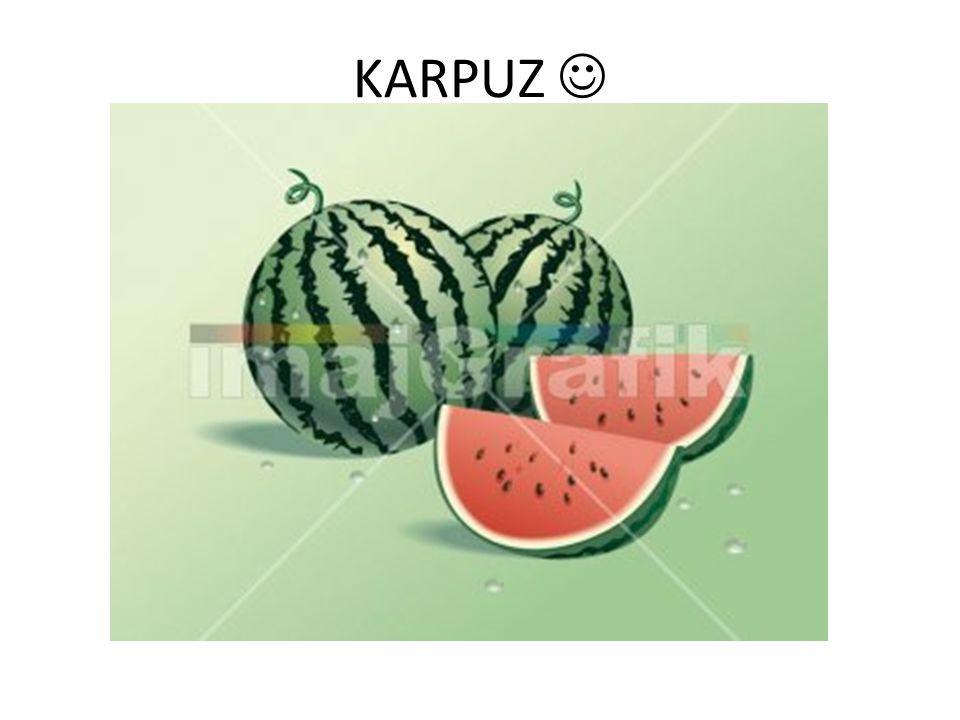 KARPUZ