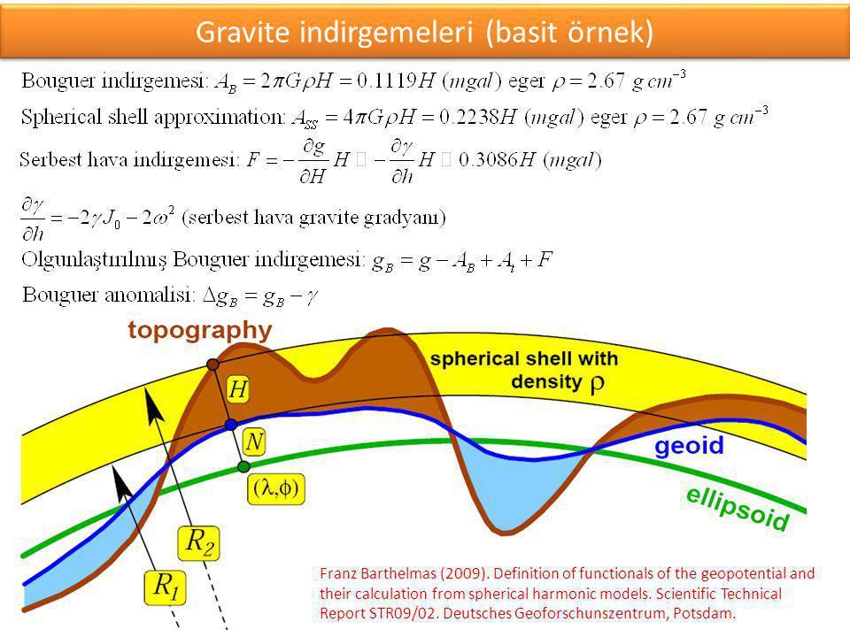 Yükseklik kavramı ve yükseklik çeşitleri Düşey datum ve düşey kontrol ağları (örnekler) Yükseklik kavramı ve yükseklik çeşitleri Düşey datum ve düşey kontrol ağları (örnekler)