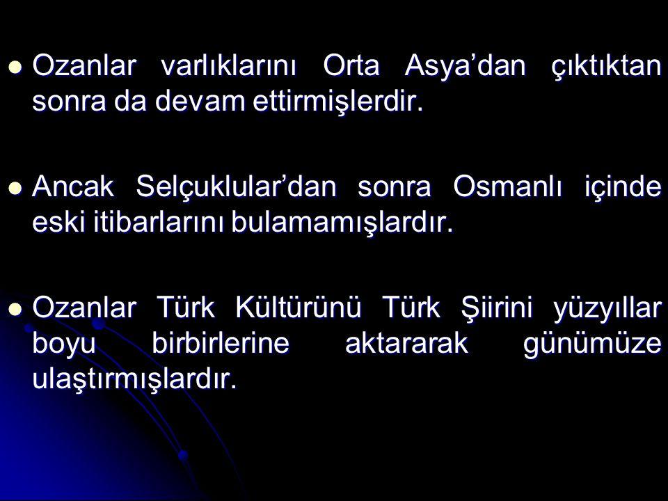 Kaynaklar Kalkan, E.(1991). 20. Yüzyıl Türk Halk Şairleri Antolojisi.