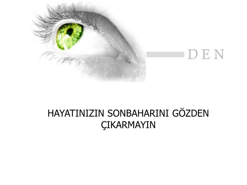 OMA2 Araştırmacı : Gülay Mert Müdür : Atıf Mütevellioğlu H.İ.