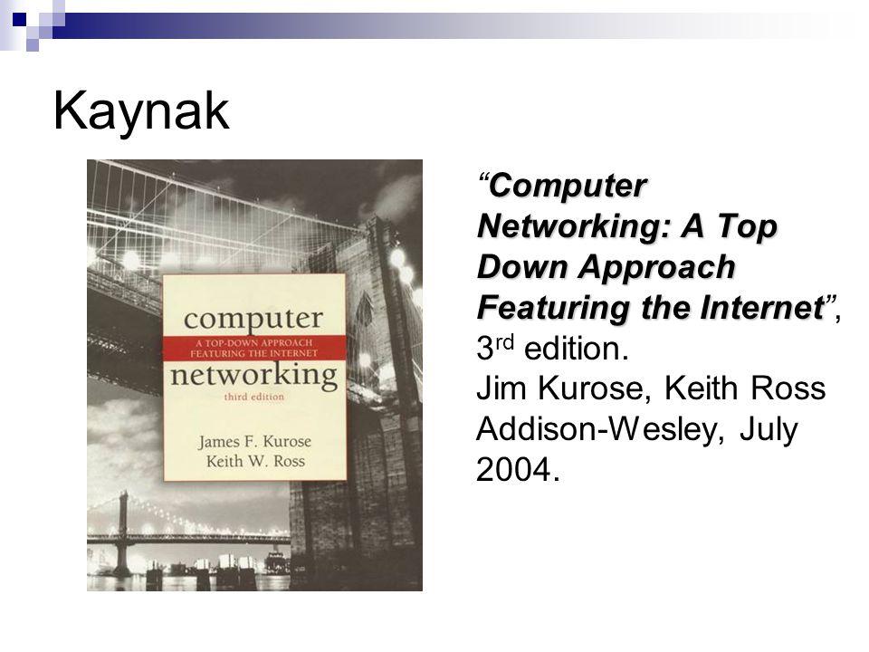 2.2 Etki Alanı Adlandırma Sistemi DNS Internet'e bağlı az sayıda bilgisayarın olduğu günlerde bu sistem sorunsuz çalışıyordu, fakat 1980'lerin ortalarından itibaren Internet hızla büyümeye ve yaygınlaşmaya başlayınca, buna bağlı olarak da kullanıcı sayısı hızla arttı.