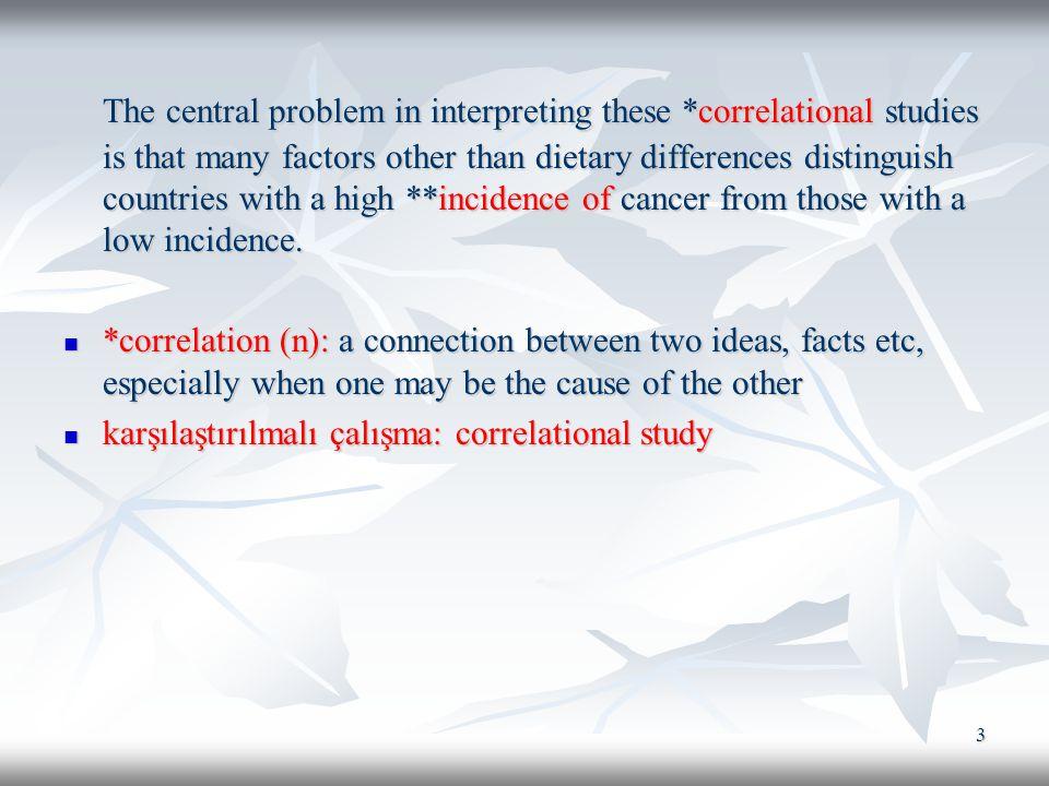 4 ** incidence(n): [countable usually singular] formal the number of times something happens, especially crime, disease etc: belirli bir hastalığa ait yeni vakaların ortaya çıkış sıklığı belirli bir hastalığa ait yeni vakaların ortaya çıkış sıklığı belirli bir hastalığa ait yeni vakaların ortaya çıkış sıklığı high/low etc incidence high/low etc incidence incidence of incidence of -Smokers had the highest incidence of colds.