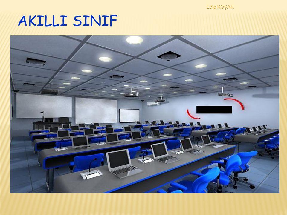 Edip KOŞAR Video Konferansın Bileşenleri İstanbulFrame Relay GatewayMCU ISDN Şebekesi PBX Router Gatekeeper Ankara Almanya  Video Konferans ünitesi  ISDN Santral  Multiservice Router  MCU  IP-ISDN Gateway  Gatekeepr  Broadcast Server