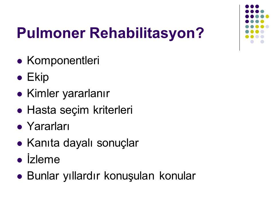 Kardiyopulmoner reha.'un Türkiye'deki serüveni-1 1973 yılında H.Ü.'de Kardiyak Rehabilitasyon Çalışmaları ile başlandı.